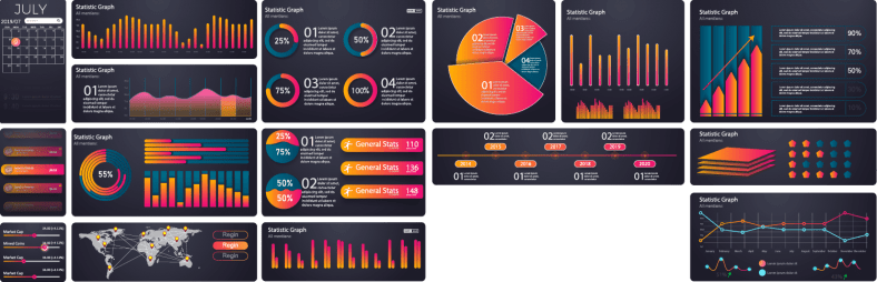 pozycjonowanie stron internetowych analiza danych